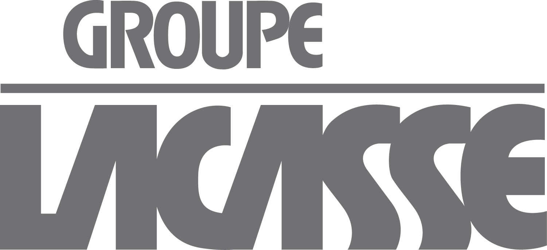 Groupe Lacasse logo