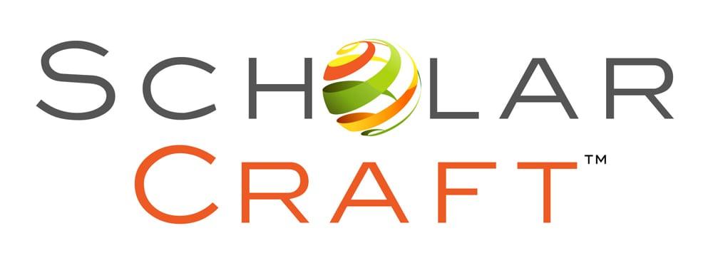 Scholarcraft logo