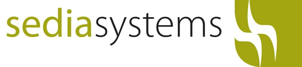 Sedia Systems logo