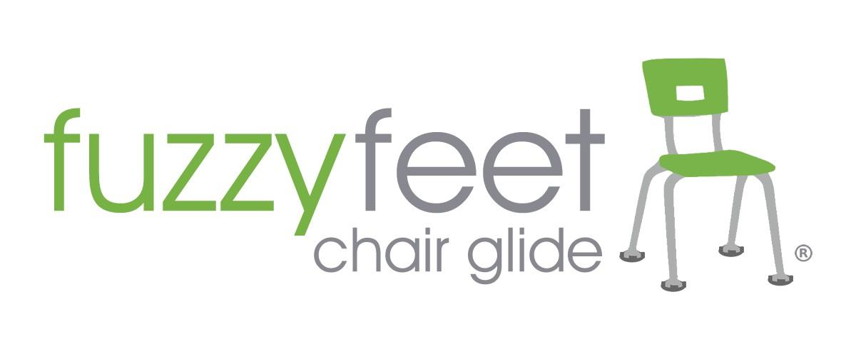 Fuzzy Feet logo