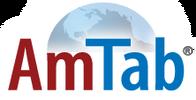 AmTab logo