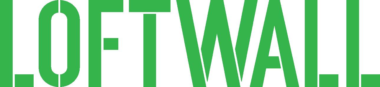 Loft Wall Logo