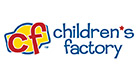 children's factory logo
