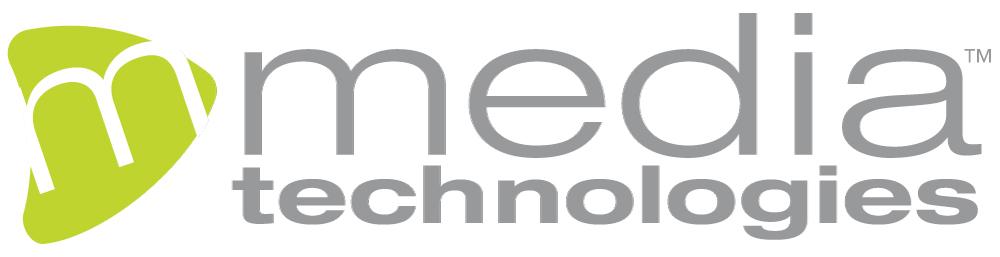 media technologies logo
