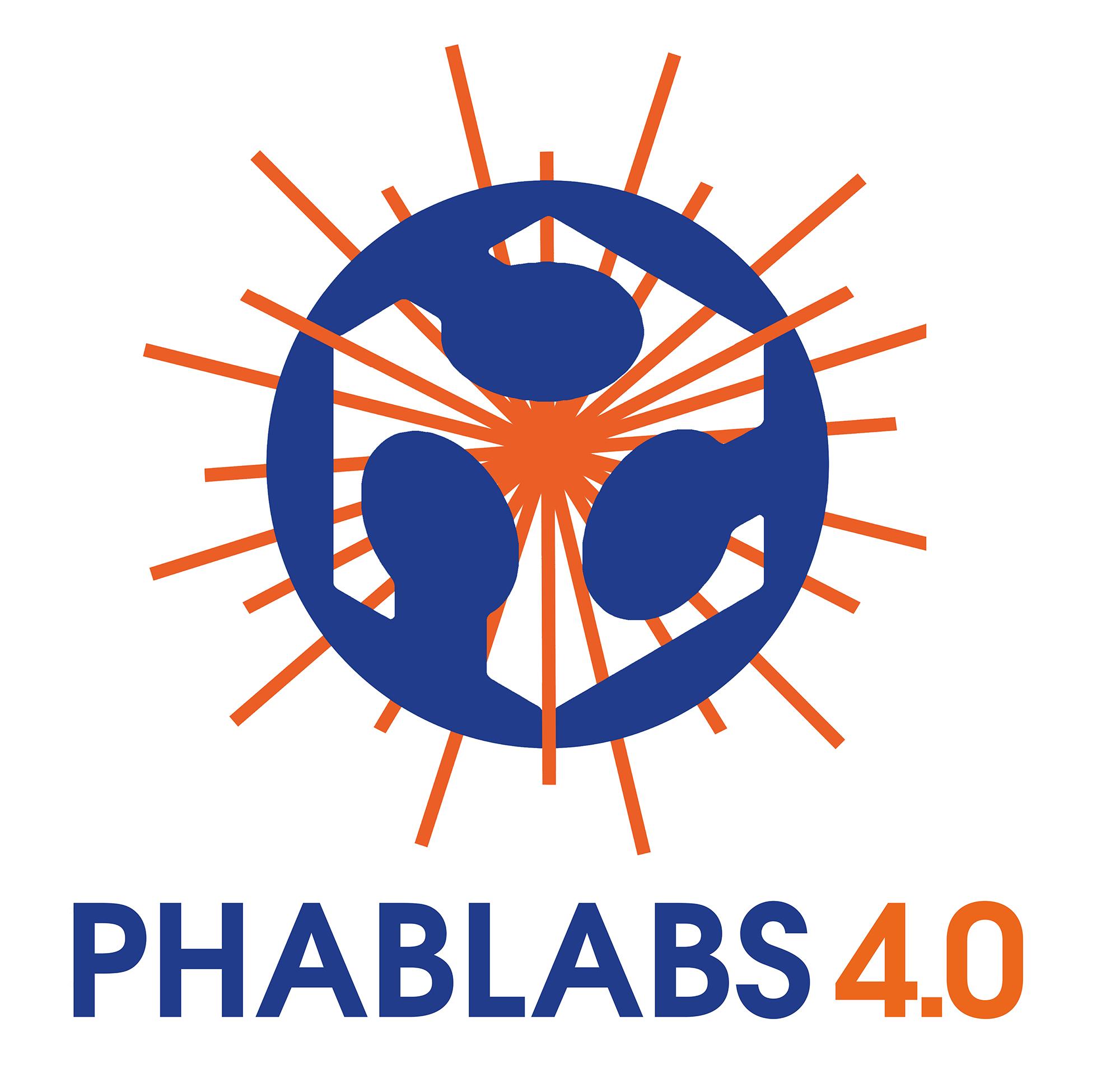 phablabs 4.0 logo