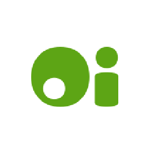 Oi furniture logo
