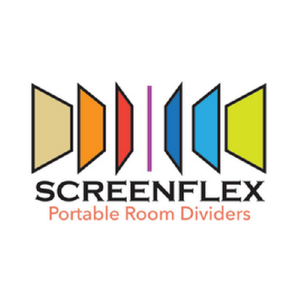 Screenflex logo