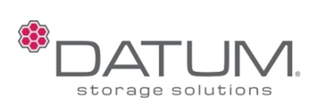 Datum Storage Solutions logo