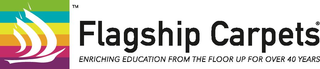 Flagship Carpets logo