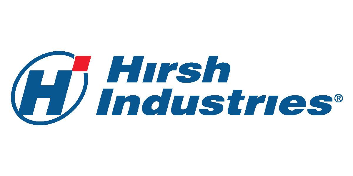 Hirsh Industries logo